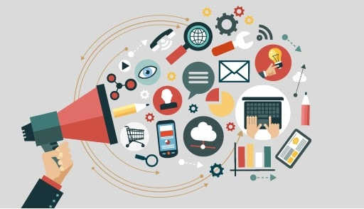 Sarana Promosi Online Gratis di Internet - SIRCLO