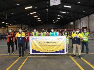 Warehouse Surabaya