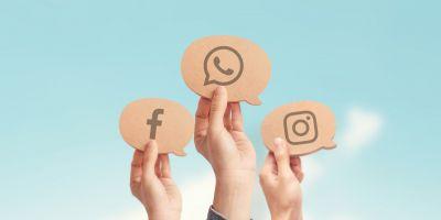 Perbedaan Chat commerce dan sosial commerce