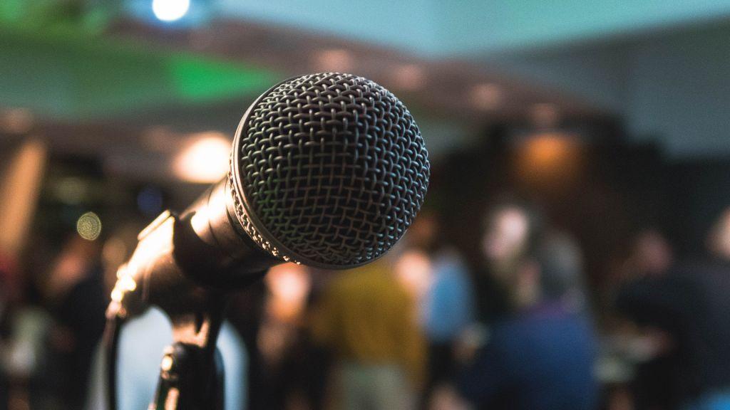 Public Speaking Untuk Entrepreneur